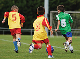 Fundraising Programs for Sports Teams