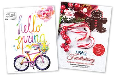 Fundraising Programs | Catalog Fundraisers
