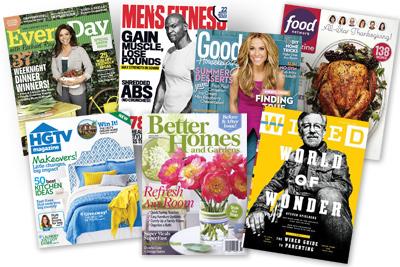 Fundraising Programs | Magazine Programs