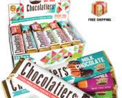 Chocolatiers Variety Profit Pack