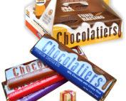 $2 Chocolatiers Variety Pack