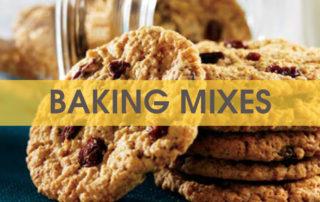 Tom-Wat Gourmet Cookie Dough Mixes Fundraiser
