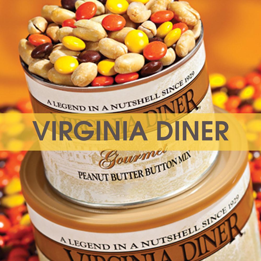 Tom-Wat Virginia Diner Snacks